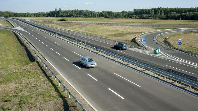 Több a fizetős útszakasz - Tájékozódhat a díjköteles úthálózatról