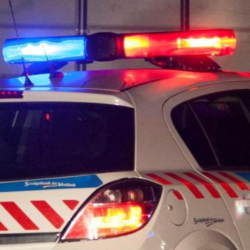 Új rendőr-főkapitánya van a megyének