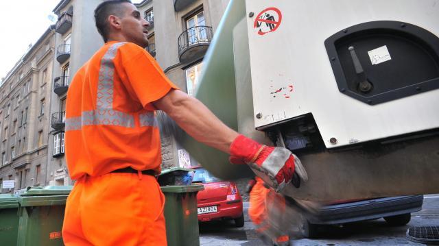 Uniós támogatással fejlesztik a homokhátsági települések hulladékgazdálkodási rendszerét