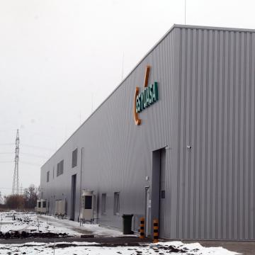 Az év második felében indulhat a termelés a miskolci akkumulátorgyárban