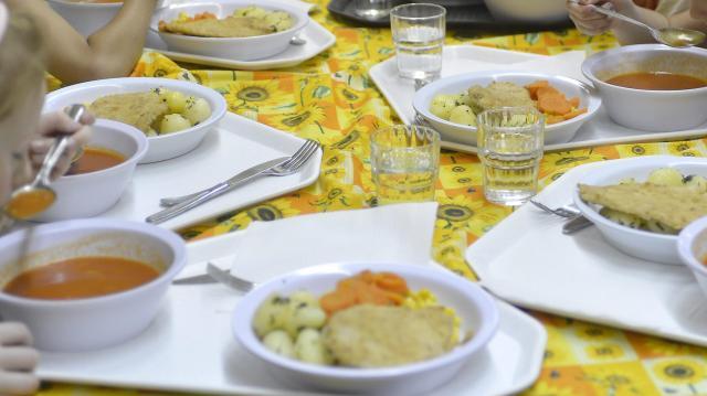 Befejeződött a Gulyás Lajos Kollégium konyhájának fejlesztése