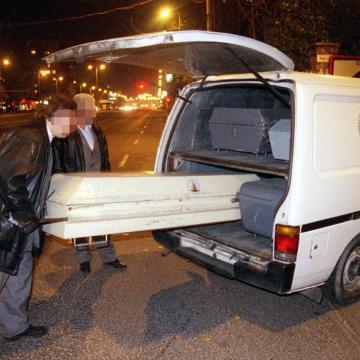 Gyilkosság áldozata lett a VII. kerületi lakástűz oltása közben talált ember - sátoraljaújhelyi a gyanúsított