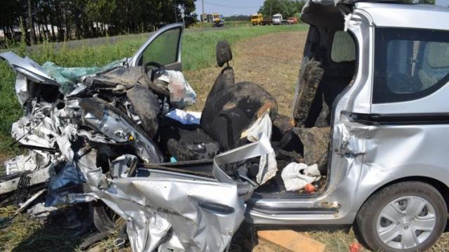 Gyorsan hajtott, halálos balesetet okozott
