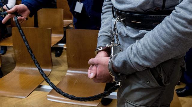 Halálra kínozta édesanyját, életfogytiglanra ítélték