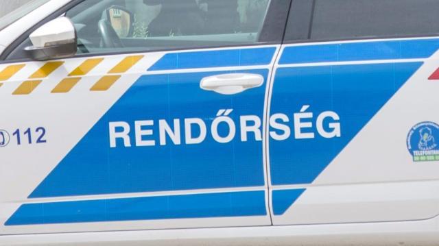 Holttestet találtak egy Dunába süllyedt autóban Pilismarótnál