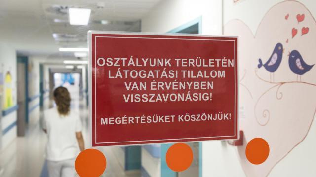 Intenzíven terjed térségünkben az influenza