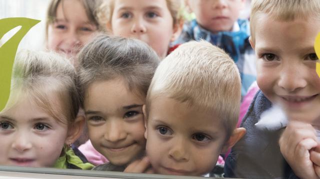 Jövőre 40 gyerek fölött minden településen lehet bölcsőde