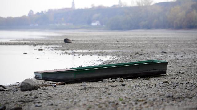 Készül a Duna kikötőfejlesztési főterv stratégia
