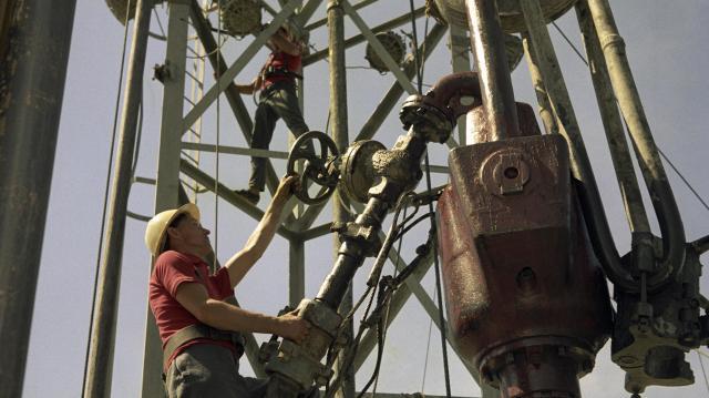 Kőolajat és földgázt keresnek Szolnok térségében