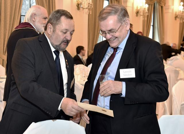 Megalakulásának harmincadik évfordulóját ünnepelte a Magyarországi Borrendek Országos Szövetsége