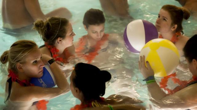 Mintegy 4,5 millió vendég kereste fel tavaly a budapesti fürdőket