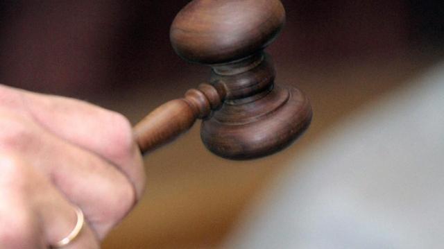 Miskolcon hallgatott meg egy tanút a holland bíróság