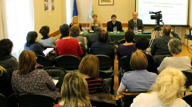 Az adóváltozásokról tartott fórumot a kamara