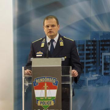 BRFK: Szándékos gyújtogatás okozta a Ráday utcai kollégiumi tűzet