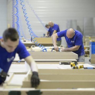 Csökkennek a regionális különbségek a foglalkoztatásban - VIDEÓ