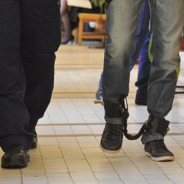 Eggyel kevesebb körözött bűnöző sétál Budapesten