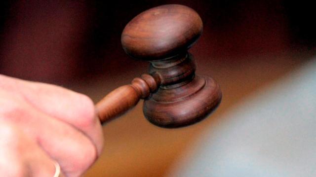 Elítélték a bírót szidó és megrúgó focistát