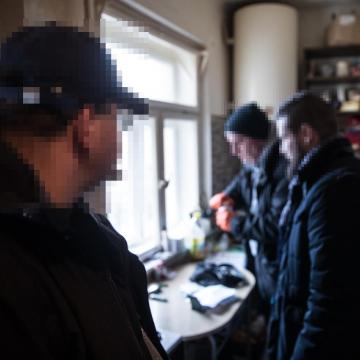 Esztergomi férfi irányította egy szlovák-magyar drogbanda terjesztését itthon