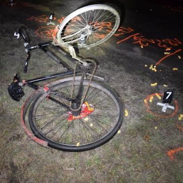 Halálos baleset történt Békéscsaba közelében