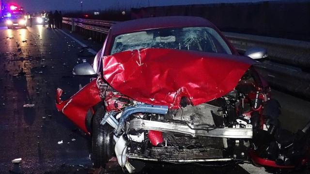 Halálos baleset történt Kiskunfélegyházánál