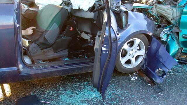 Halálos baleset Végegyháza és Mezőkovácsháza között
