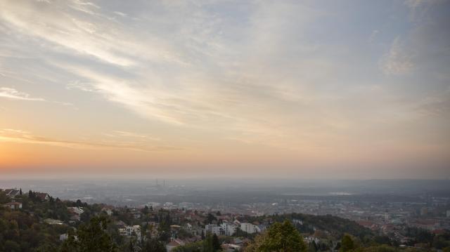 Ismét többfelé romlott a levegő minősége