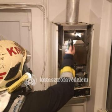 Karbantartással megelőzhető a szén-monoxid-mérgezés