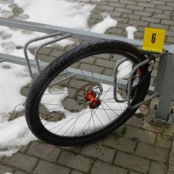 Két kerékpárt adtak vissza a hódmezővásárhelyi rendőrök