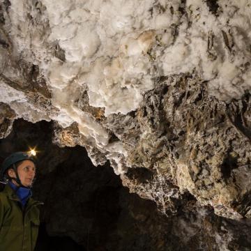 Megújulva várja a látogatókat a Sátorkőpusztai-barlang