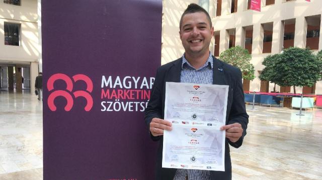 Sárvári szakember is bekerült a legbefolyásosabb turisztikai személyiségek közé