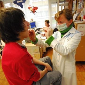 Továbbra is nő az influenzások száma