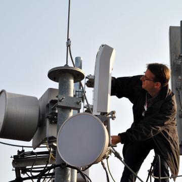 4G-s mobilinternet - Kétszerannyian telefonálnak a világhálón, mint egy éve