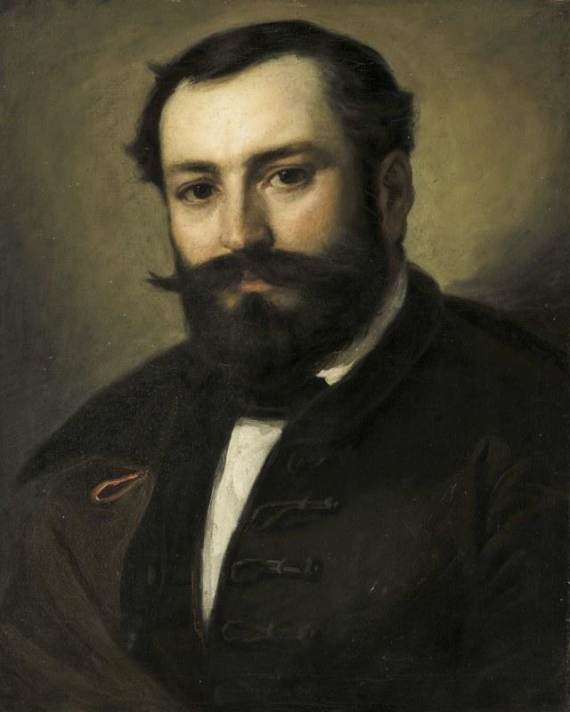 A 195 éve született Muraközy János festőművészre emlékeznek Kecskeméten