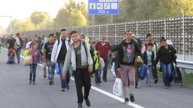 A migráció miatt egyre veszélyesebb lehet az oltásellenesség