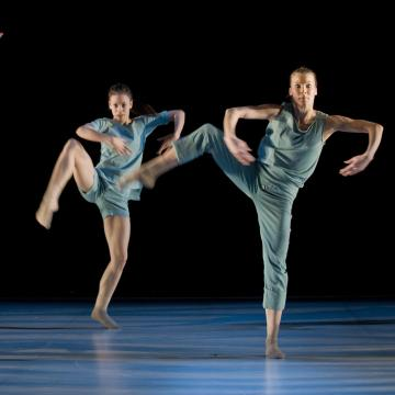 Csíksomlyói árvaházak javára tart jótékonysági estet a Pécsi Balett