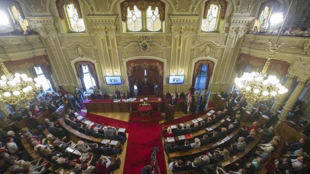 Elfogadták Szeged költségvetését