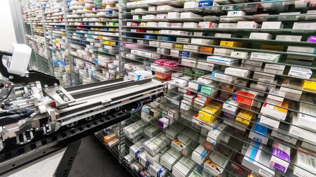 Elindult az európai gyógyszer-azonosítási rendszer
