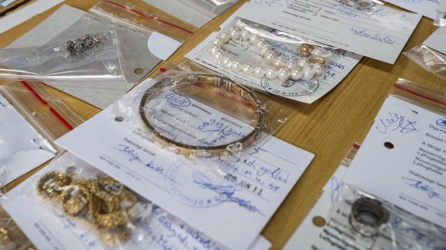 Emberölés miatt ítéltek el három ékszerrabló férfit Miskolcon