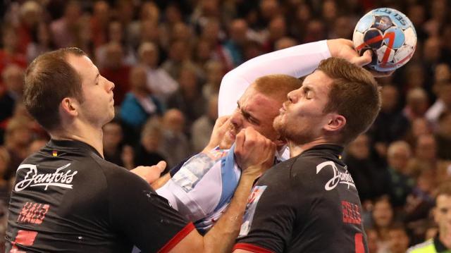 Férfi kézilabda Magyar Kupa - A Mezőkövesdet legyőzve a Szeged jutott elsőként a négy közé