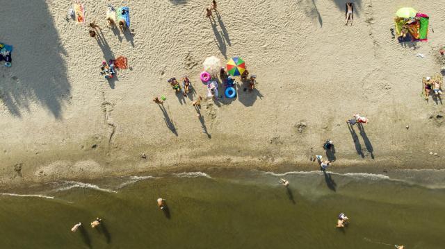 Folytatódik a strandfejlesztési program