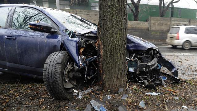 Hárman vesztették életüket egy balesetben Békés megyében