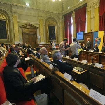 Hatályon kívül helyezte a bíróság a Csongrád megyei jobbikos képviselőt mandátumától megfosztó döntést
