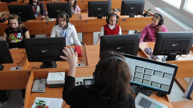 Ingyenes külföldi nyelvtanfolyamon vehetnek részt diákok