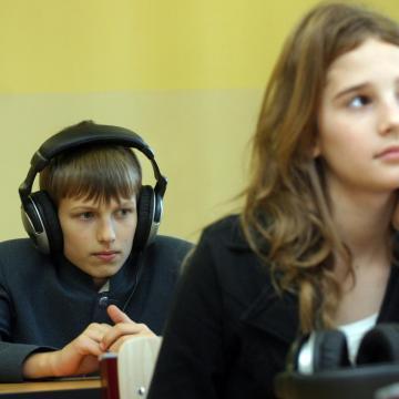Jövőre már kötelező lesz a nyelvvizsga a felsőoktatási felvételihez