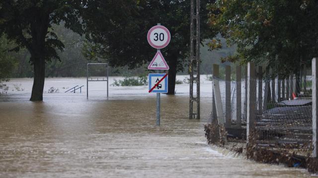 Készüljünk árvízre, de még nem biztos, hogy lesz idén