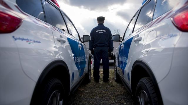 Két kamion összeütközött a bajai Duna-hídon