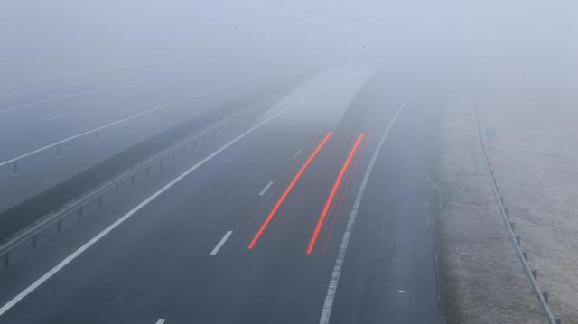 Lehűlés kezdődik, ami párát és ködöt hoz a hét közepétől