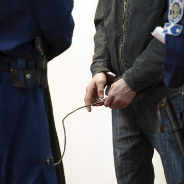 Letartóztatta a bíróság a kábítószer-terjesztőt