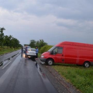 Lezárult a baleseti vizsgálat