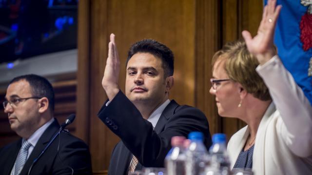 Második alkalommal sem tárgyalták Márki-Zay Péter költségvetési javaslatát